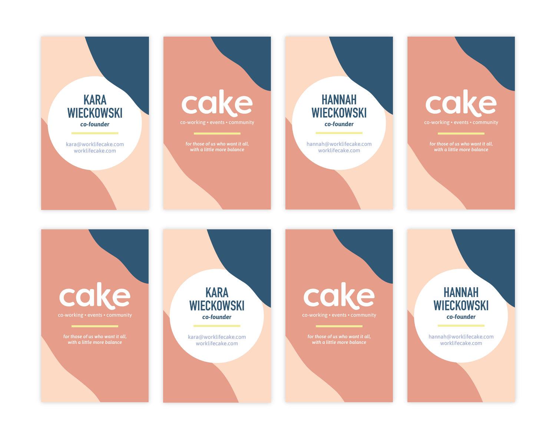 Cake-BusinessCards