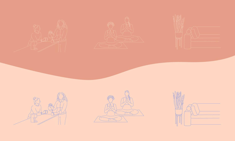 Cake-Illustrations