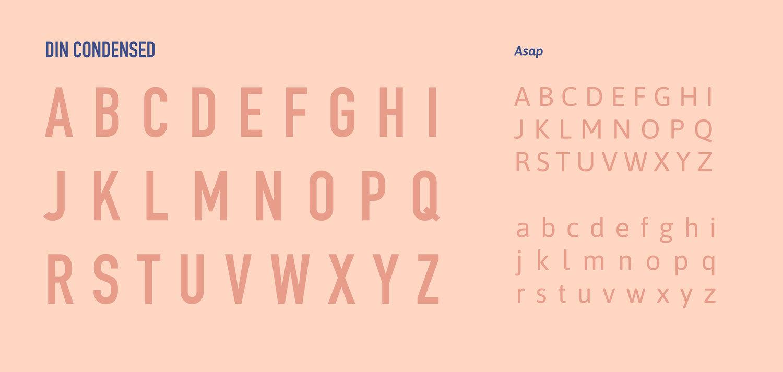 Cake-Typefaces