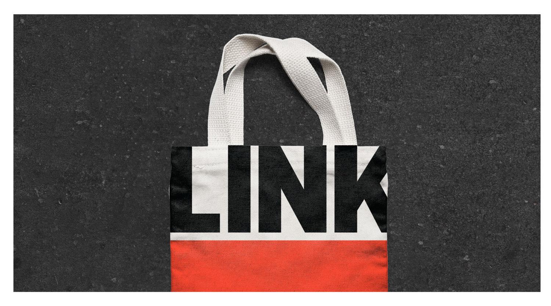 Link-Tote