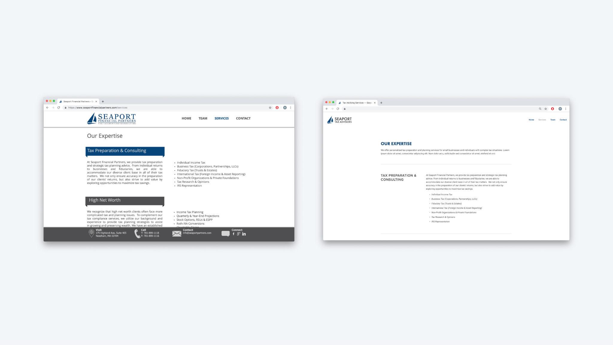 Seaport-Website-BeforeAfter